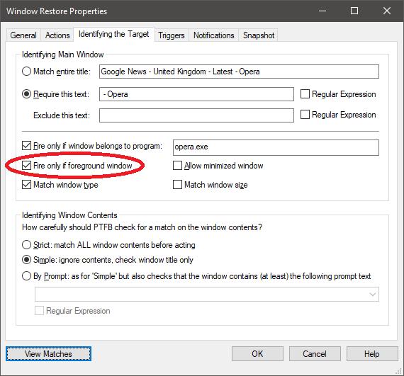 PTFB Pro – Automate tasks – Auto-Clicker and Macro Recorder